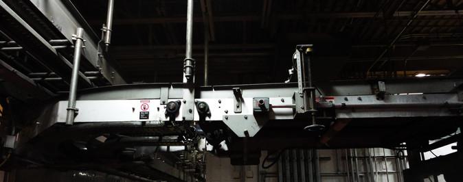 Hanged Conveyors