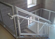 Handrails Stainless Steel