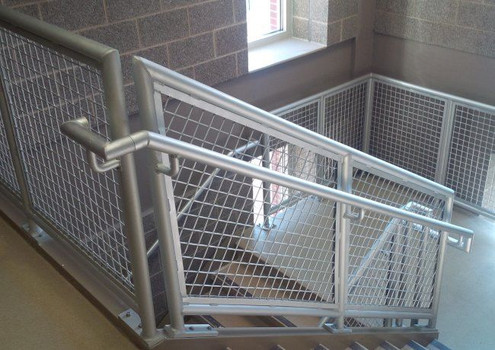 Handrails Stainless Steel
