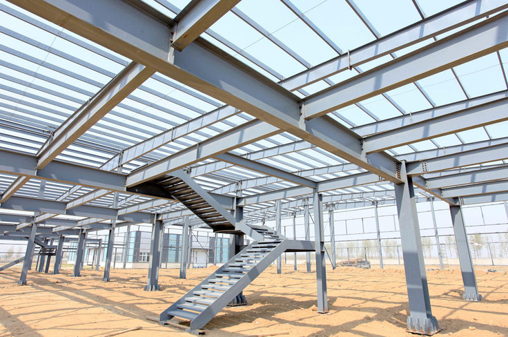 Steel Buildings and Additions