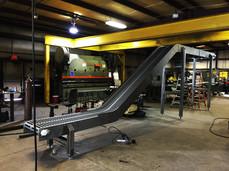 Conveyor modifications