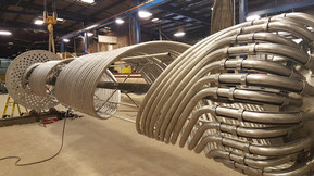 Customized Piping Projects