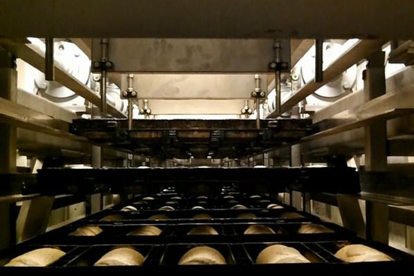 Bakery Equipment Installation