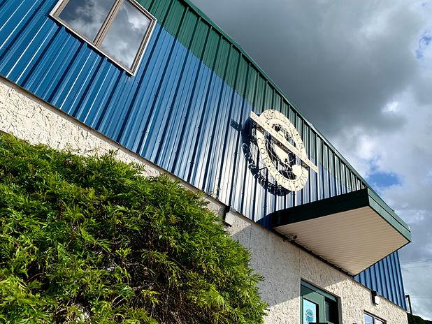 Gottstein Headquarters