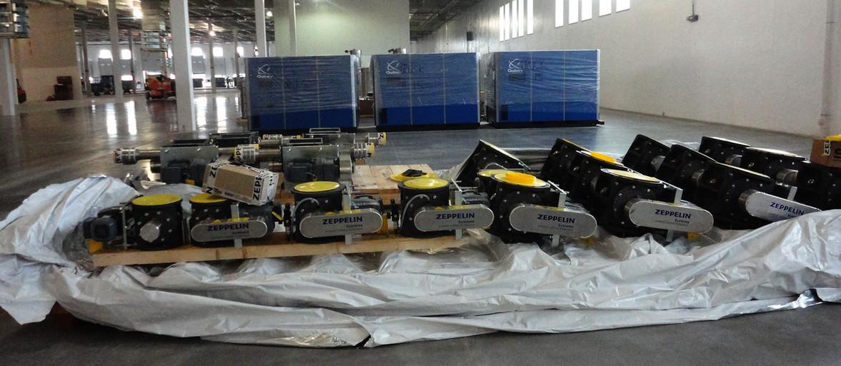 Inventory of Equipment