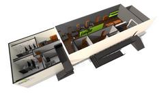 Interior Renovation Concepts