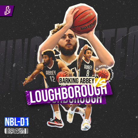 Barking Abbey vs Loughborough uni Game Highlights