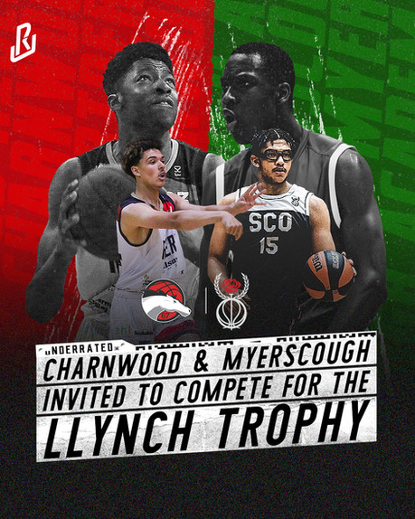 llynch trophy