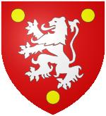 Blason Pierre II de Morlhon.png