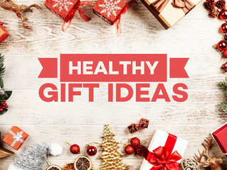 7 Healthy Gift Ideas