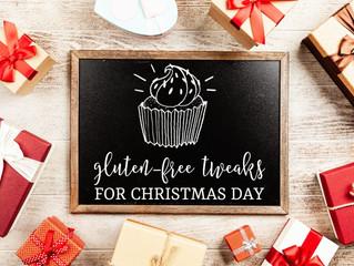 Gluten-Free Tweaks for Christmas Day