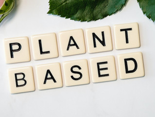 Plant-based Diets: Tried & tested or just trendy?