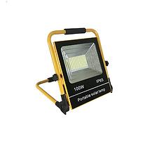 Solar Flood Light-100W