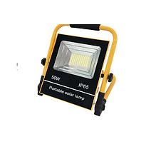 Solar Flood Light - 40W