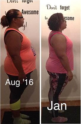 14 Day Detox Meal Plan