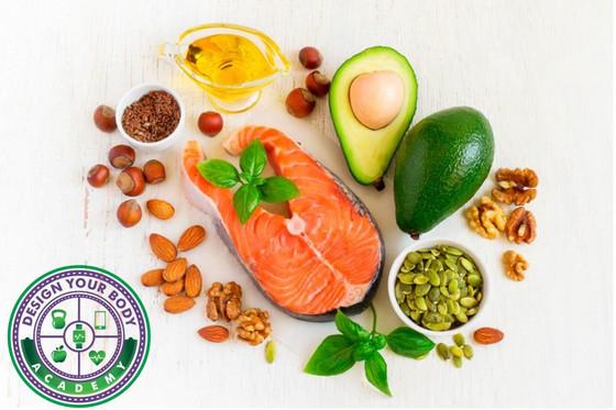 Salmon and Arugula Salad Recipe - Easy Recipes with Coach Cailah