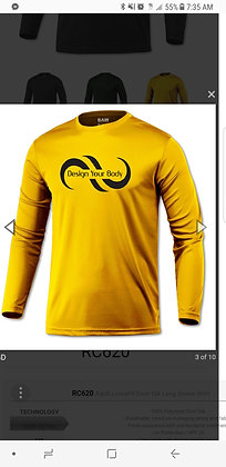 Men's Performance Long Sleeve Shirt RC260