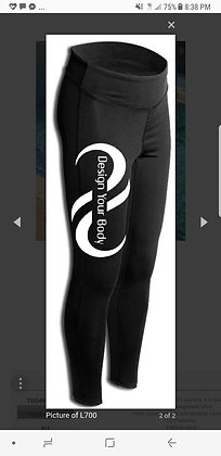 Women's Leggings L700
