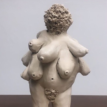 Venus of Tiddy