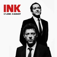 Ink, by James Graham Almeida Theatre