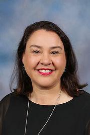 Mrs Annice Lappin (Principal)