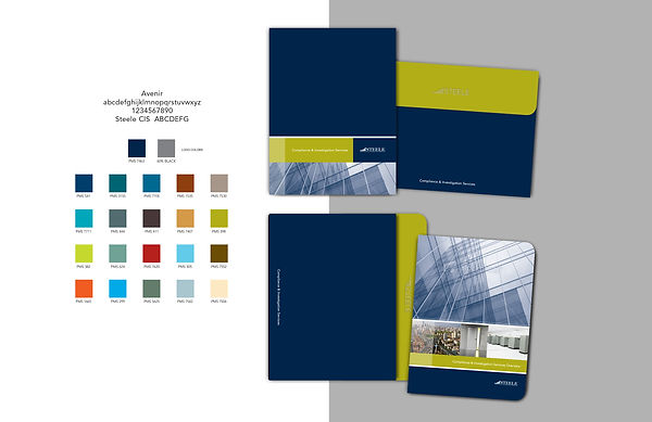 Graphic Design, Collateral, Bay Area