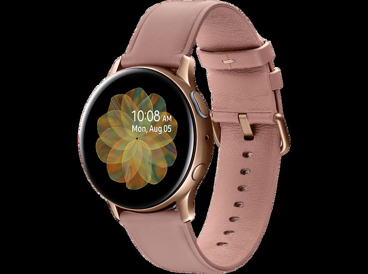 Samsung SM-R830NS Galaxy Watch Active2 Steel 40mm, gold