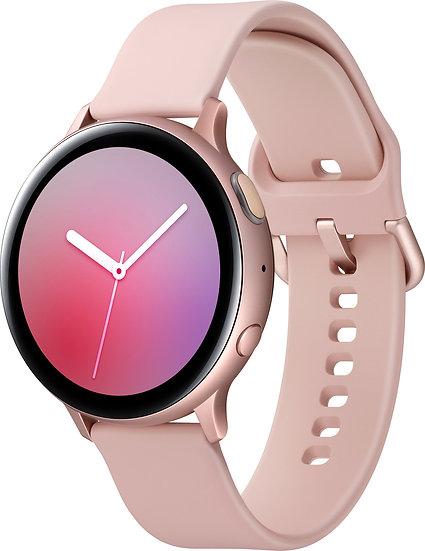 Samsung SM-R820NZ Galaxy Watch Active2 Alu 44mm, pink gold