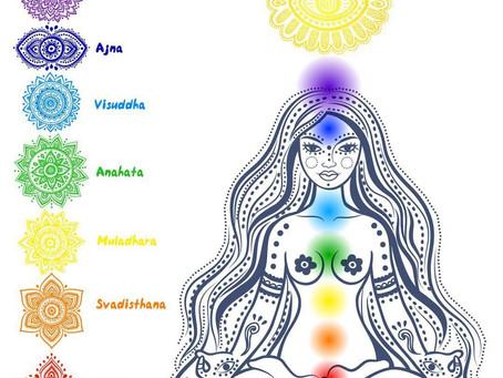 Медитация с цветом – один из древнейших способов самоисцеления