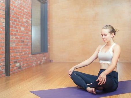 Как выработать привычку медитаций и духовных практик