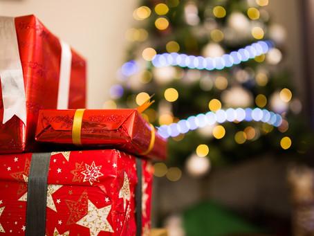 Новогодние подарки по знакам Зодиака