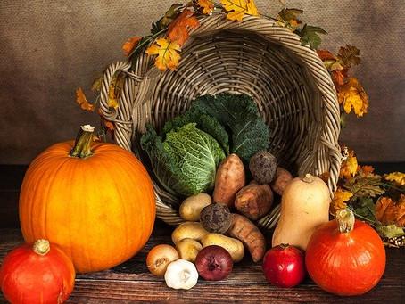 Осеннее солнцестояние – ритуалы на изобилие и благополучие