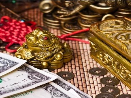 Магия денег – приметы и ритуалы