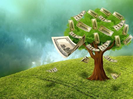 Фразы, которыми человек перекрывает денежный поток