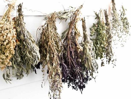 Особенности ритуального окуривания помещений с помощью трав