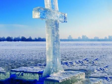 Православные места чудес и силы. Выбор паломников