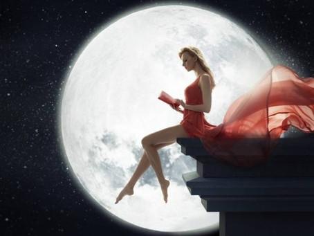 Станьте ближе к своей мечте благодаря суперлунию 8 апреля 2020 года (часть 2)