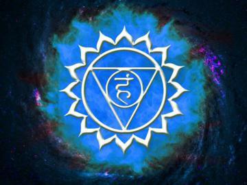 Горловая чакра, она же Вишудха: за что отвечает и как ее развить?