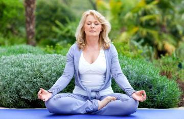 Открываем себя для благ судьбы: медитации для женщин для наполнения энергией