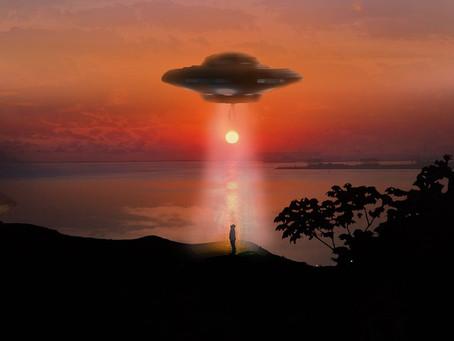 Зачем инопланетяне похищают людей