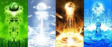 Первоэлементы, влияющие на характер человека: как узнать свою стихию по дате рождения и знаку Зодиак