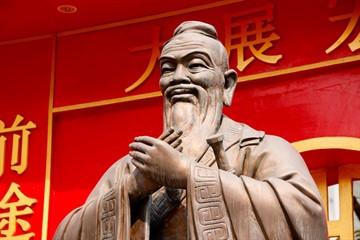 Религии Китая: кратко об основных принципах конфуцианства и даосизма