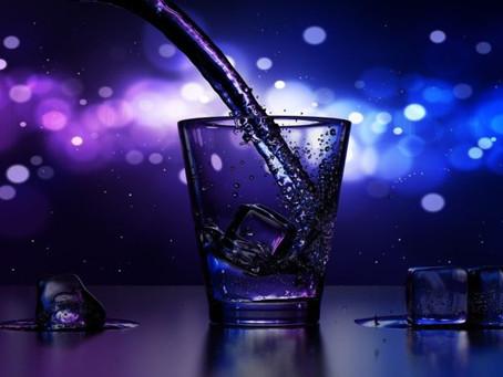 Магические свойства воды