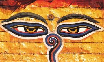 Восстанавливает остроту зрения: тибетская, китайская и даосская гимнастики для глаз