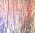 Closeup light reflecting on wood