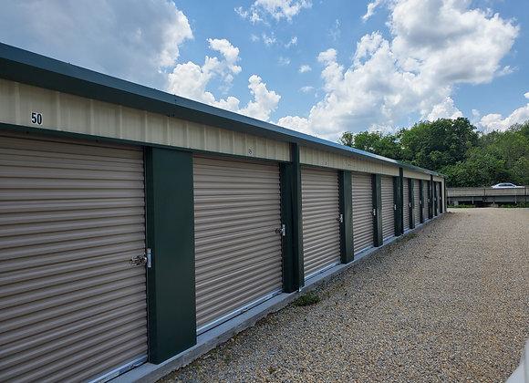15x10 Storage Unit