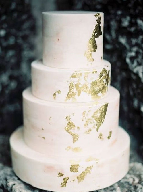 Wedding Cake Salmon