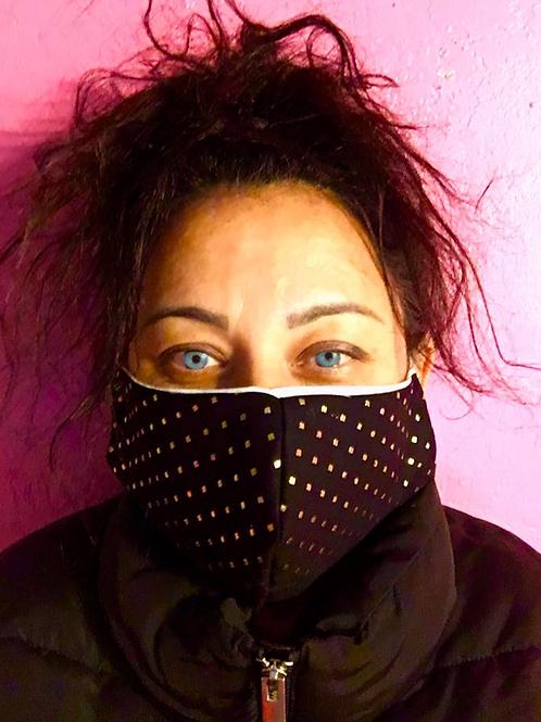 face Mask fashion