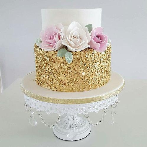Celebration Cake fake cake