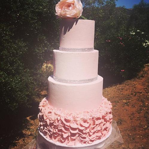 Faux cake Girs